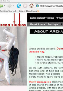 arena-site-maintenance_fi