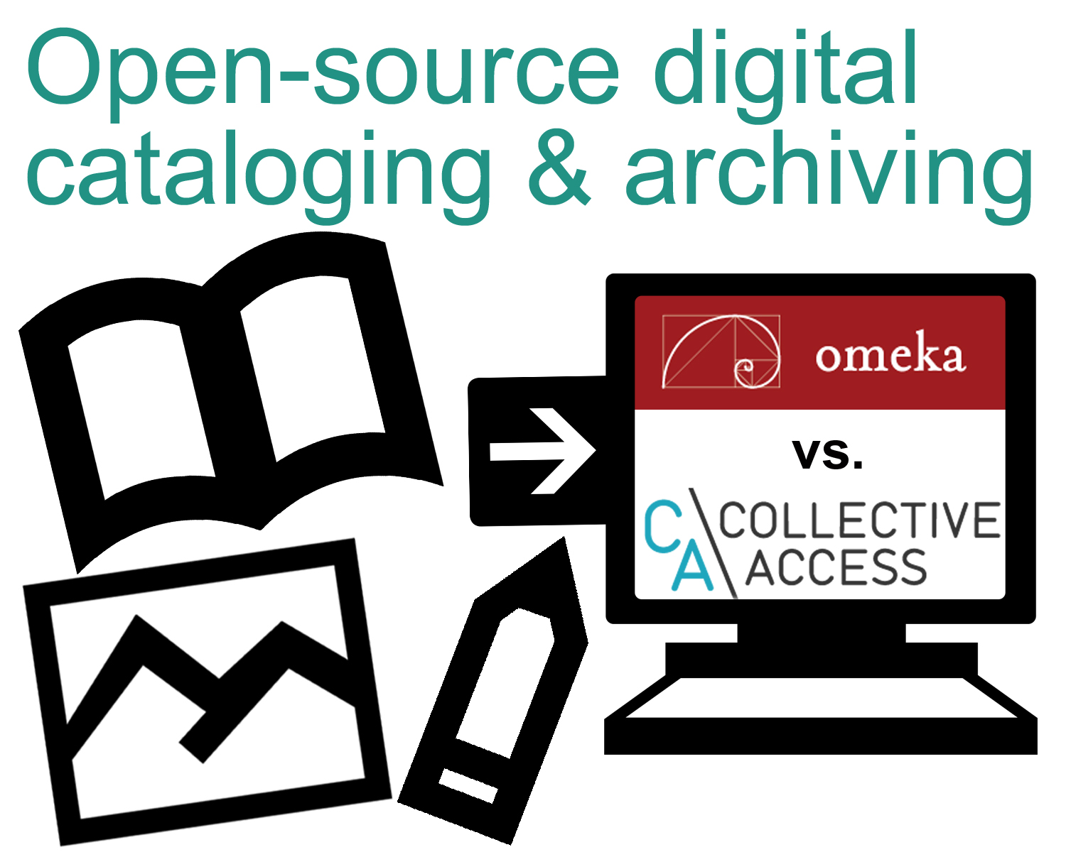 Lectures and Workshops on Archives and Collections