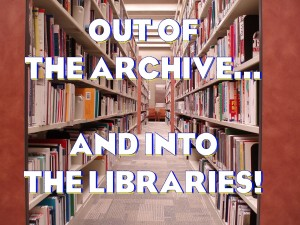 archive-libraries